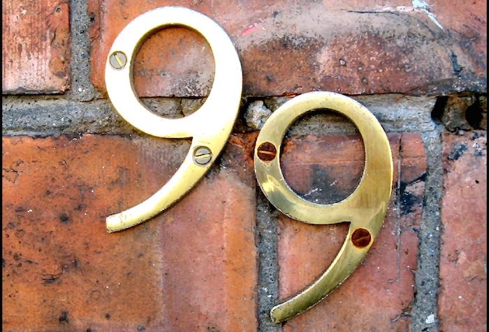 99 Things I Love - Digital Inkwell